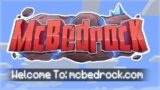 We created a website for ALL of YOU – Welcome to mcbedrock.com