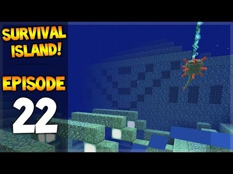 WE FOUND SO MANY ORES! POTION MAKING FOR GUARDIAN BATTLE!! Survival Island – Let's Play 22