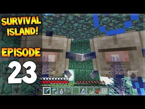 WE KILLED 6 ELDER GUARDIANS!! TEMPLE BATTLE Survival Island – Let's Play 23