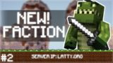 EVOLVED EPIC FACTIONS! – Minecraft Factions Episode 2 (LattyCraft Factions)
