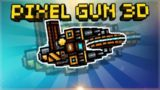 LIVE NOW – EPIC PLASMA CUTTER SPECIAL WEAPON! SLICING & DICING! Pixel Gun 3D