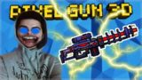 LIVE NOW – THE MOST OP SNIPER LEGENDARY SUPERCHARGED RIFLE! | Pixel Gun 3D