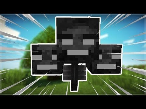 MINECRAFT SURVIVAL ISLAND : THE WITHER-BOSS BATTLE! (30)