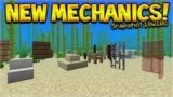 NEW WATER MECHANICS! Minecraft 1.13 Snapshot 18w10c – New Underwater Blocks (Aquatic Update)