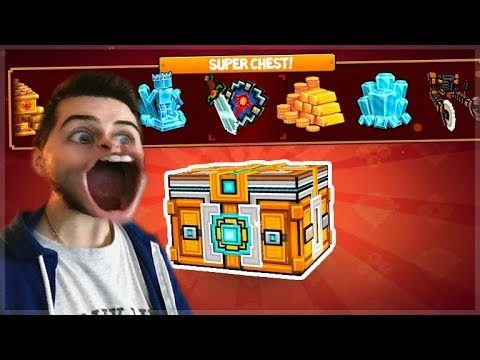 OMG! WE UNLOCKED SO MANY THINGS! DID WE GET LUCKY | Pixel Gun 3D