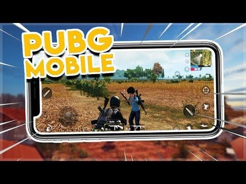 WE DOMINATED IN MY FIRST EVER GAMEPLAY!! – PUBG Mobile