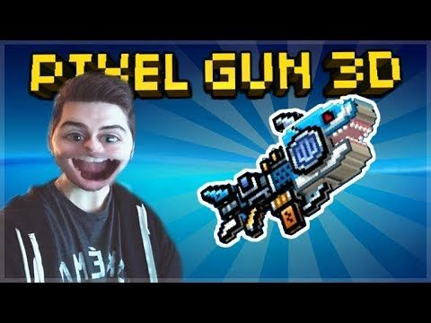 WHAT IS THE SECRET TO UNLOCKING THE SPARK SHARK! 50+ LUCKY CHEST OPENING! | Pixel Gun 3D