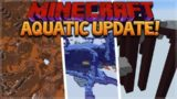 AQUATIC UPDATE – BUFFET GAME-MODE HOW LONG CAN WE SURVIVE???