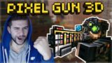 BECOMING A SNIPER PRO! NEW SNIPER TOURNAMENT!! | Pixel Gun 3D