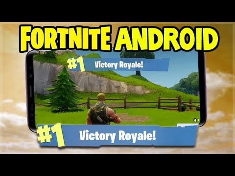 fortnite mobile android release date did apple pay epic games eckoxsolider - when is fortnite mobile going to be on android