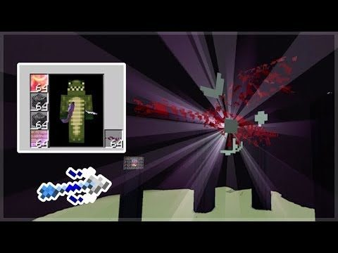 HOW TO KILL THE ENDER-DRAGON OR WITHER-BOSS WITH ONE HIT!