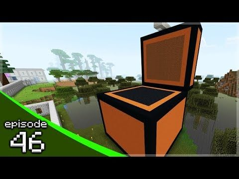 Minecraft Xbox – Soldier Adventures Season 3 – The Treasure CHEST Episode 46