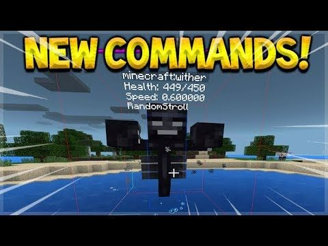 NEW DEVELOPER COMMANDS ADDED CAN STOP HACKERS! MCPE 1.2.13 SECRET COMMANDS!