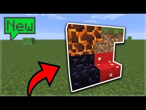 NEW MINECRAFT UPDATES – NEW SLABS & STAIRS BLOCKS WILL BE ADDED!