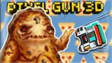Pixel Gun 3D | TEAM WITH Bigbst4tz2 BACK UP PIZZA HEATER COOKS PEOPLE ALIVE! IT IS SUPER OP!!!