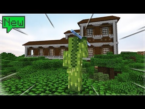 AQUATIC UPDATE!! THE FINAL EPISODE Minecraft Survival Island (45) THE END!