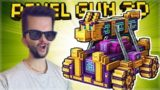 🔴[LIVE] NEW CHEST OPENING! & SIEGE BATTLES WITH SUBSCRIBERS!! | Pixel Gun 3D