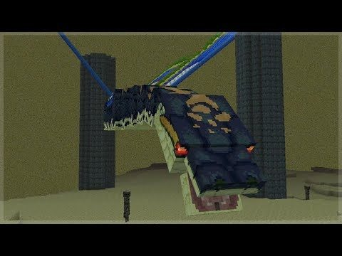 Minecraft (Xbox360/PS3) – EGYPTIAN MYTHOLOGY Mash-up Pack! – TU65 Showcase