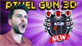 OMG! INSANE NEW COMPETITIVE CHAMPION LEAGUE ADDED! | Pixel Gun 3D