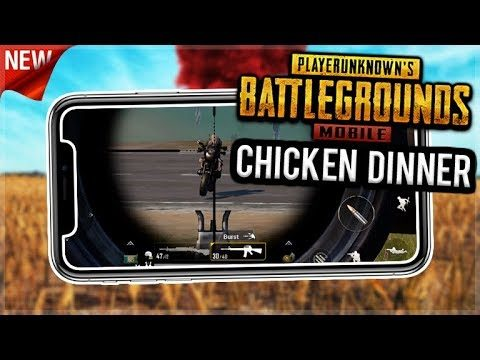 PUBG MOBILE – CHICKEN DINNERS W/ SUBSCRIBERS! (PUBG Mobile Gameplay)