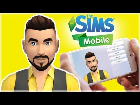 📱✨THE TALE OF PO!  | THE SIMS MOBILE GAMEPLAY EP.1