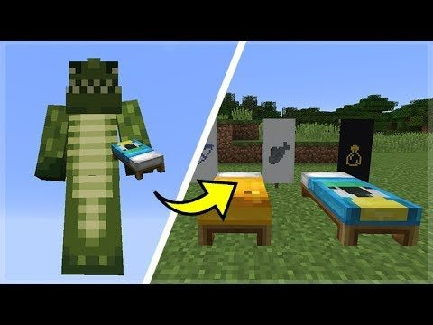THESE MODS SHOULD BE IN SURVIVAL MINECRAFT!