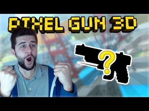 WE SPENT 700 GEMS ON THIS WEAPON!! THE 1 WEAPON CHALLENGE! | Pixel Gun 3D