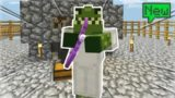 LOOK WHAT THIS SKELETON DROPPED!! Sky Trade Minecraft SKYBLOCK Survival (8)