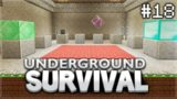 Minecraft Xbox – Underground Survival – The Treasure Challenge! Episode 18