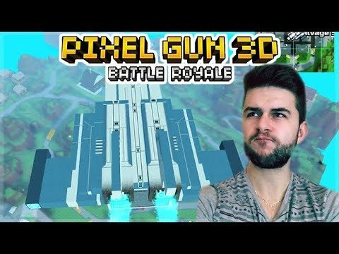ROAD TO 50 WINS BATTLE ROYALE WITH SUBSCRIBERS | Pixel Gun 3D