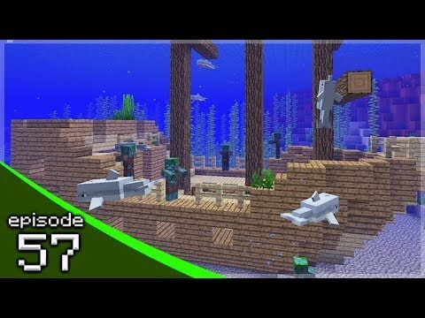 NEW AQUATIC UPDATE! Shipwreck Loot Hunt! Soldier Adventures Season 3 (57)