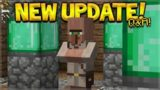 NEW Minecraft Updates – NEW Biomes Update & Console Aquatic Release Q&A