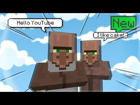 THE NEW ISLANDERS!! THE LUCKY EPISODE! Skytrade Minecraft SKYBLOCK Survival (14)