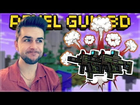 WE WON EVERY GAME! DOUBLE TROUBLE EPIC VANDALS!   Pixel Gun 3D
