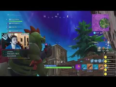 FORTNITE: END GAME TRIPLE CLUTCH!
