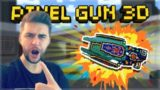 IS THIS THE BEST WEAPON IN THE GAME?!?! MYTHICAL ERASER IS OP! | Pixel Gun 3D