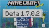 MCPE 1.7.0.2 BETA UPDATE!! Minecraft Pocket Edition Scoreboard Command Added (Beta 1.7)
