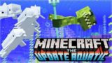 MINECRAFT 1.13 AQUATIC UPDATE – LET'S EXPLORE THE OCEAN DEPTHS (2)