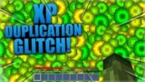 Minecraft Pocket Edition – XP DUPLICATION GLITCH – 30 Levels In 60 Seconds!