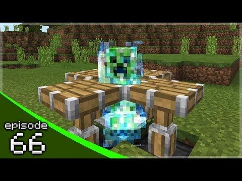NEW 1.5 AQUATIC UPDATE! Charged Creeper Hunt! – Soldier Adventures Season 3 (66)