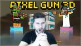OMG! WE MADE PEOPLE RAGE QUIT COMPETITIVE 1v1 DUELS FOR CHEST! | Pixel Gun 3D