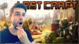 PIXEL GUN RELEASED A NEW GAME! LastCraft Survival – Zombie Apocalypse! The Bunker Story (Part 1)