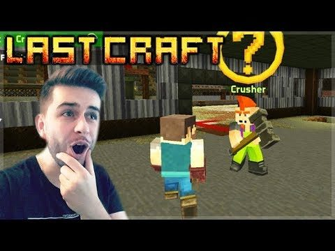 THE PVP ARENA! FIGHTING OTHER PLAYERS FOR LOOT! LastCraft Survival – Zombie Apocalype! PVP (Part 4)