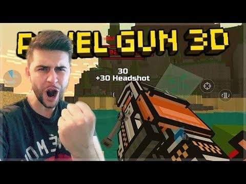 THESE SNIPERS ARE NOW THE BEST!! SNIPER TOURNAMENT BATTLE WINS! | Pixel Gun 3D