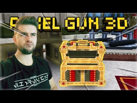 THIS IS WHY YOU SHOULD NOT OPEN LUCKY CHESTS 50+ LUCKY CHESTS OPENING! | Pixel Gun 3D