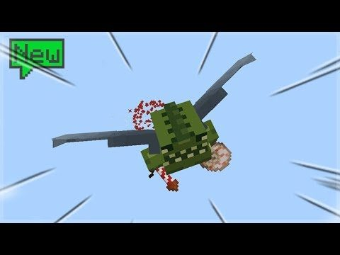 WE CAN NOW FLY! SUPER SUPER BEACON PROJECT! Skytrade Minecraft SKYBLOCK Survival (25)