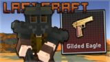 WE CRAFTED A GOLDEN KNIFE! MR. GOLDSHOT'S GAME! LastCraft Survival – Zombie Apocalypse (Part 5)