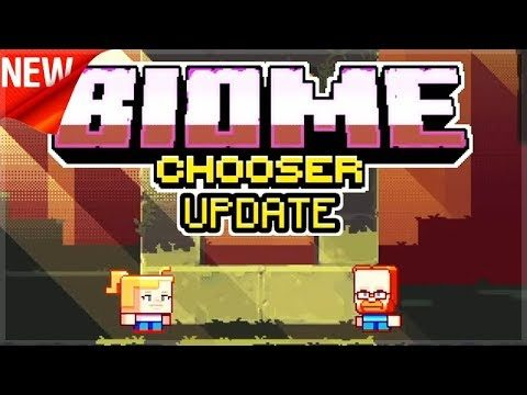 Minecraft 1.14/Minecraft Pocket Edition 1.7 – NEW BIOMES UPDATE COMING! Minecon Earth 2018
