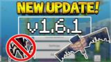 NEW MCPE 1.6.1 UPDATE! Minecraft Pocket Edition – NEW Phantoms Fixed & Lag Fixes!
