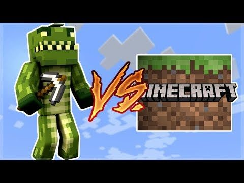 THE GAME TRIED TO KILL ME! Skytrade Minecraft SKYBLOCK Survival (32)